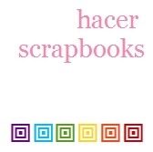 Who is Hacer Scrapbooks?