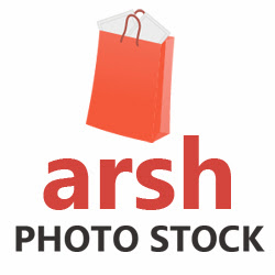 Who is Arshphotostock?