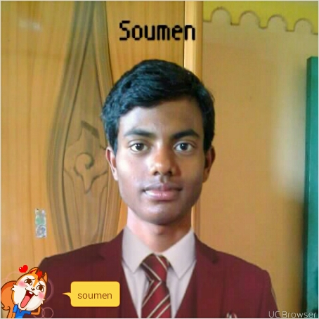 Who is Soumenkumar Bag?