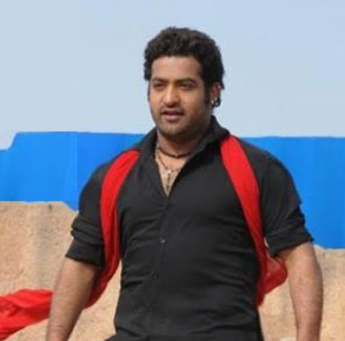 Who is BALU NTR?