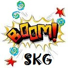 Who is Boom Skg?