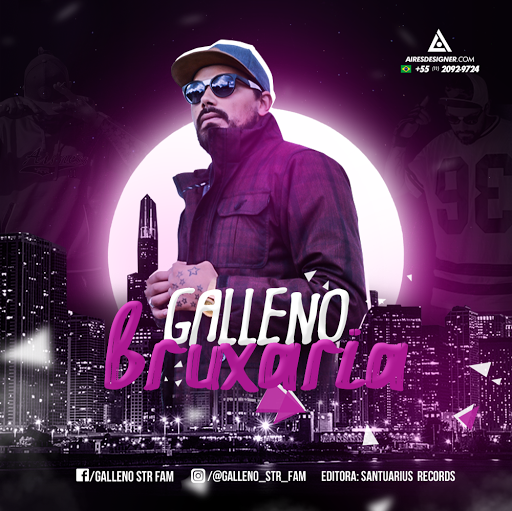 Who is Galleno SantuáriusRecord?