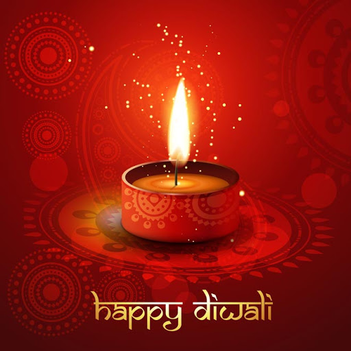 Who is Happy Diwali 2016?