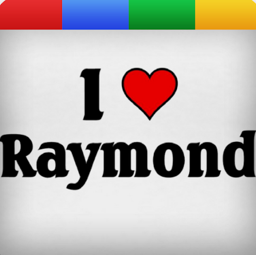 Who is Raymond Fong?