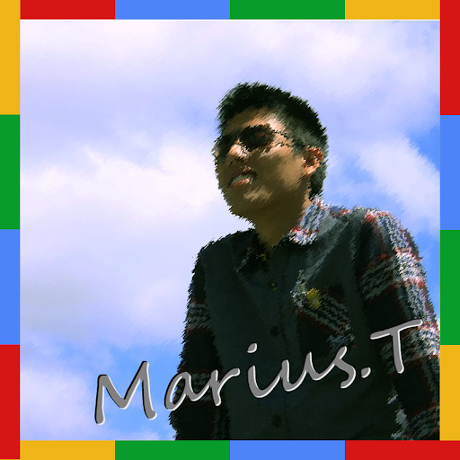 Who is Marius Tsui?
