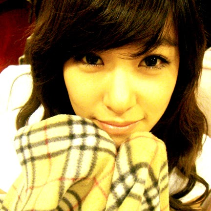 Who is Tiffany Hwang?