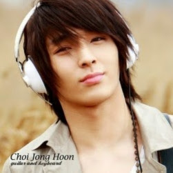 Who is Choi Jong Hoon?
