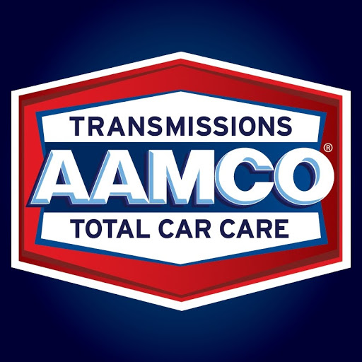 Who is AAMCO Transmissions & Total Car Care?