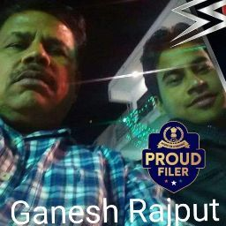 Who is Ganesh Rajput?