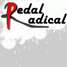 Who is Pedal Radical?