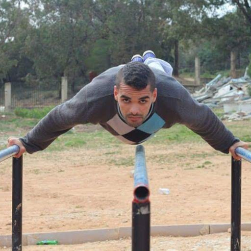 Who is street workout?