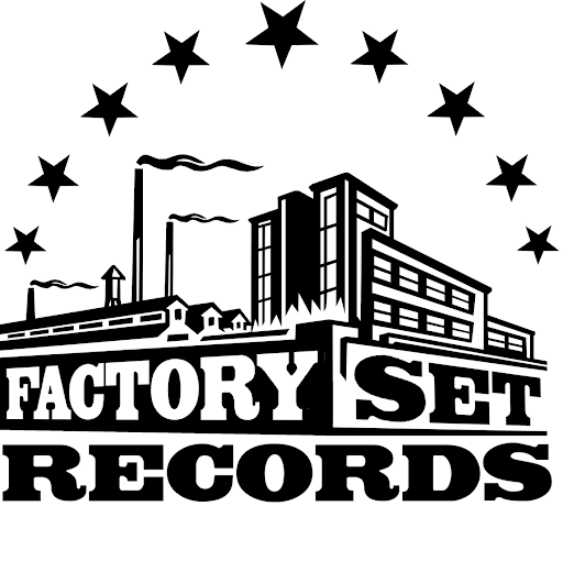 Who is Factoryset Label?