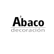 Who is Ábaco Decoración?