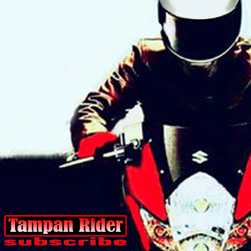 Tampan Rider about, contact, instagram, photos