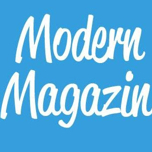 Who is Modern Magazin?