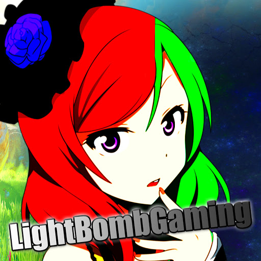 Who is LightBombGaming?