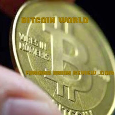 BITCOIN WORLD instagram, phone, email