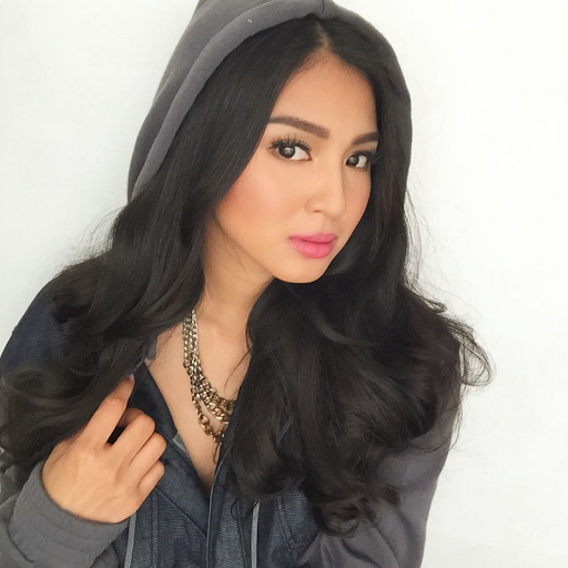 Nadine Lustre Fanatic instagram, phone, email