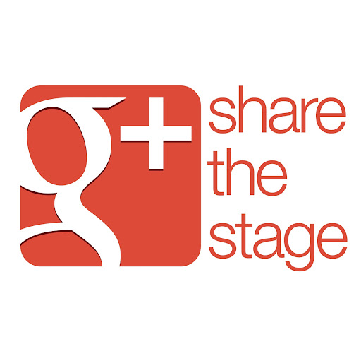 Who is Share The Stage?
