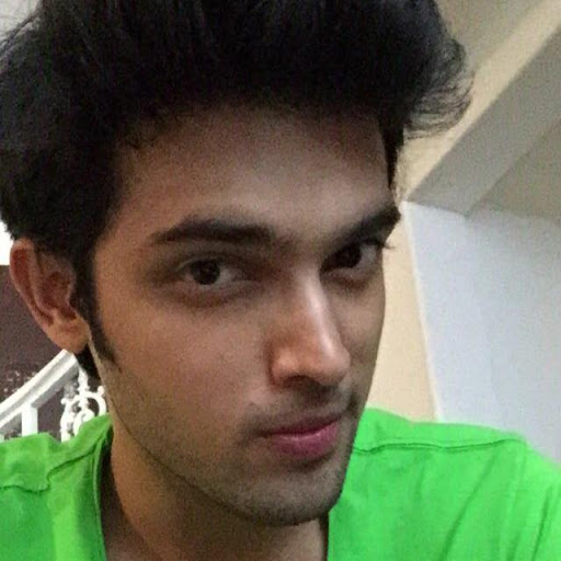 Parth Samthaan instagram, phone, email