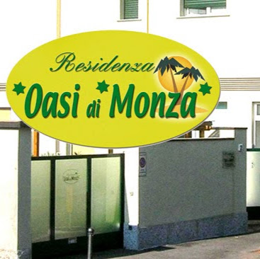 Who is Residence Oasi di Monza?