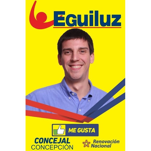 Who is Joaquin Eguiluz?