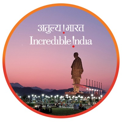 Who is Incredible India?