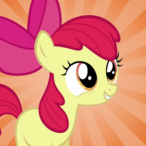 Who is Apple Bloom?