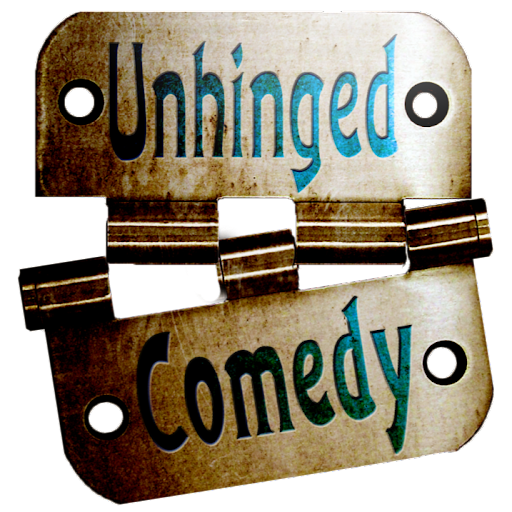 Who is Unhinged Comedy?