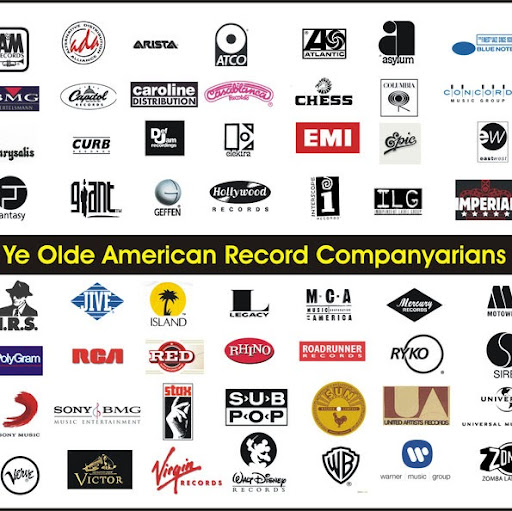 Ye Olde American Record Companyarians instagram, phone, email