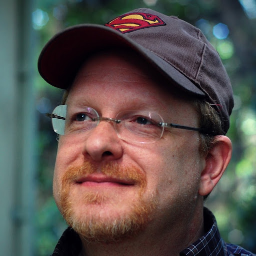 Who is Mark Waid?