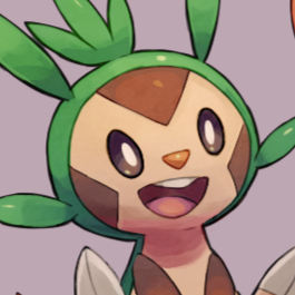 Who is Chika Chespin?
