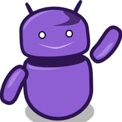 Who is Droid Appli?