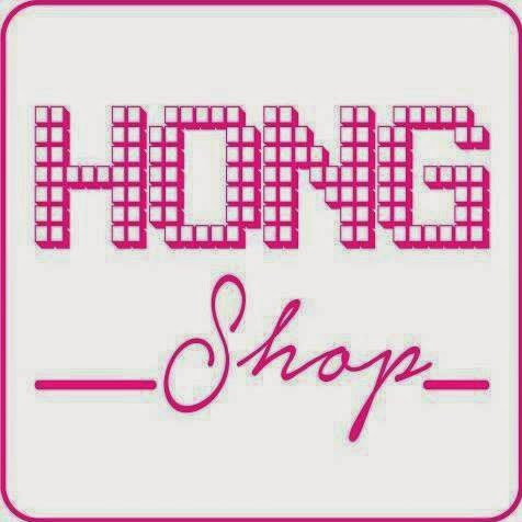 Who is Hong Shop?