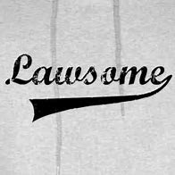 Who is Awesome Lawsome?