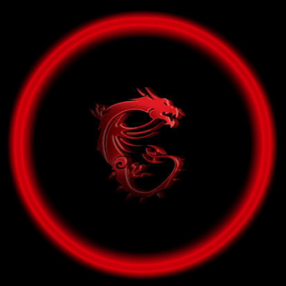 Who is Red Dragon?