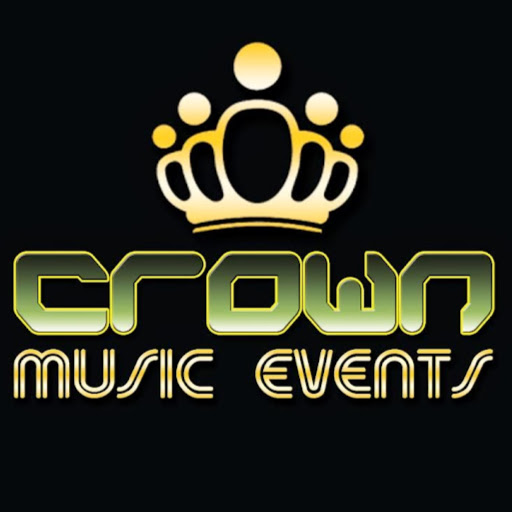 Who is Crown Music Events?