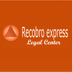 Who is Recobro Express Legal Center?