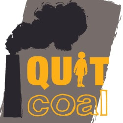 Who is Quit Coal?