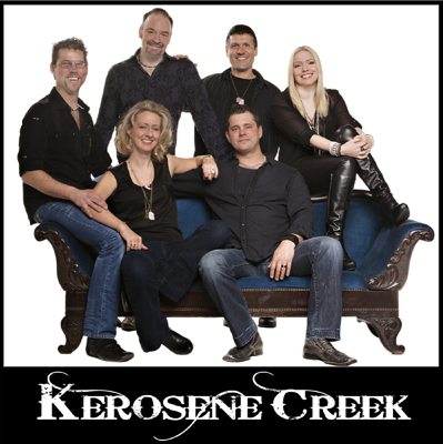 Who is Kerosene Creek?