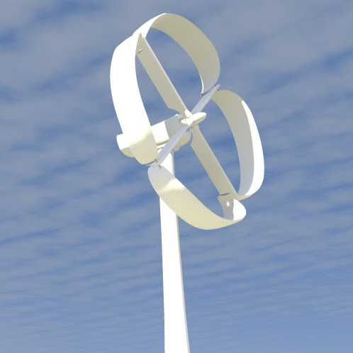 Who is GEDAYC WIND TURBINE?