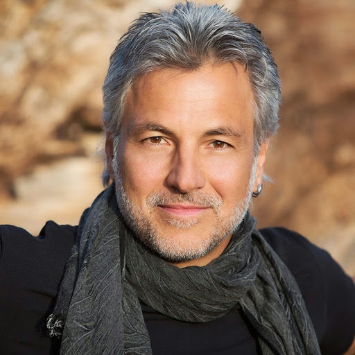Who is Chris Spheeris?