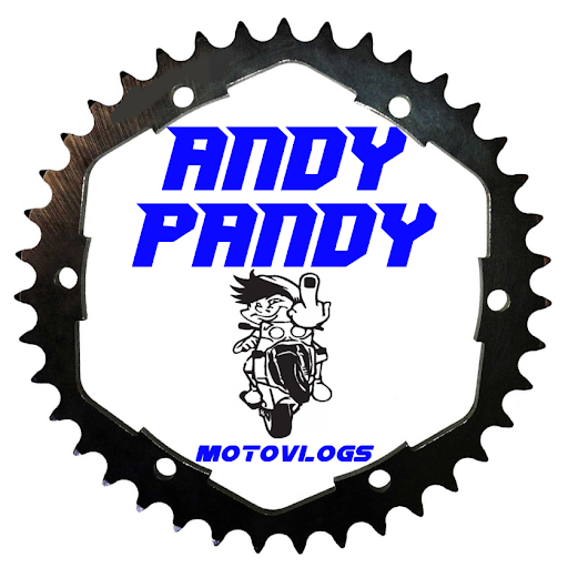 Andy Pandy Motovlogs instagram, phone, email