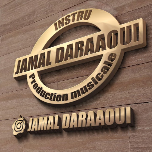 Who is jamal daraaoui mixeur?