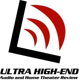 Who is Ultra High-End Audio and Home Theater Review?