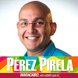 Who is Miguel Angel Peréz Pirela?