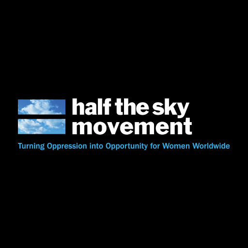 Who is Half the Sky Movement?