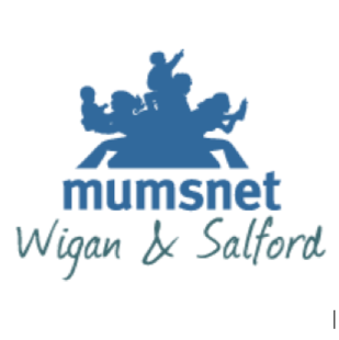 Who is Mumsnet Wigan & Salford?