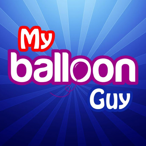 Who is My Balloon Guy?