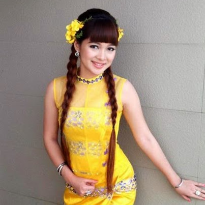 Who is Myanmar Model Wiki?